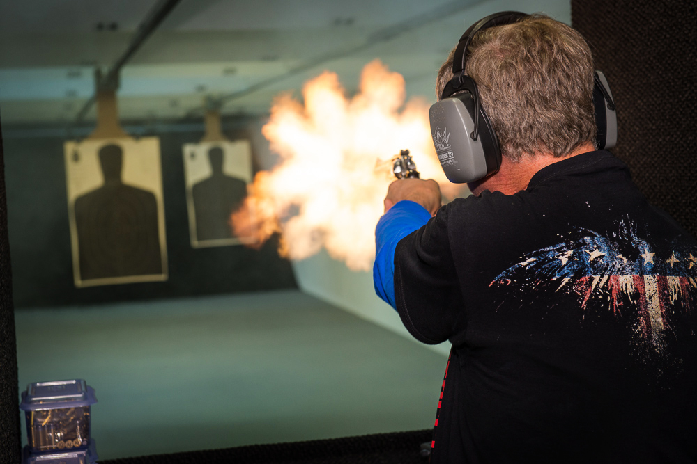 Mainstreet Guns & Range: Rifle & Gun Shooting Range | Guns