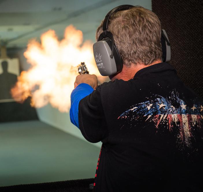 Mainstreet Guns & Range – Flash 2